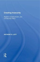 Creating Insecurity