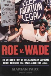 Roe V. Wade, Updated Edition