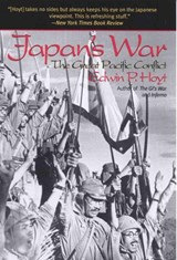 Japan's War | Edwin Palmer Hoyt |