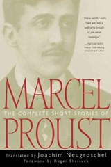 The Complete Short Stories of Marcel Proust | Marcel Proust |