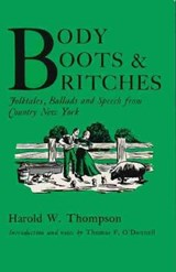 Body, Boots, and Britches | Harold Thompson |