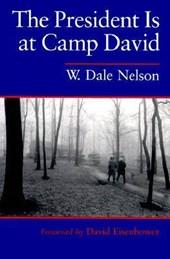 President is at Camp David