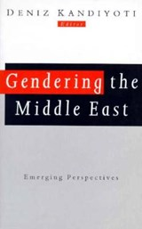 Gendering the Middle East | auteur onbekend |