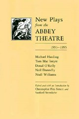 New Plays from the Abbey Theatre | FRIEL,  Judy |