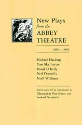 New Plays from the Abbey Theatre |  |