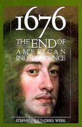 1676, the End of American Independence