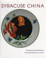 Syracuse China | Cleota Reed; Stan Skoczen |