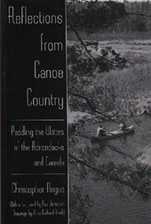 Reflections from Canoe Country | Christopher Angus |