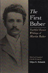 The First Buber | Martin Buber |