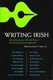 Writing Irish
