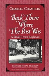 Back There Where the Past Was | Charles Champlin |