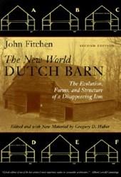 The New World Dutch Barn