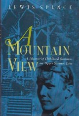 A Mountain View | Lewis Spence |