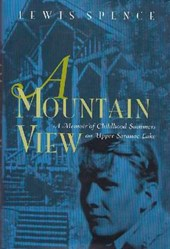 A Mountain View