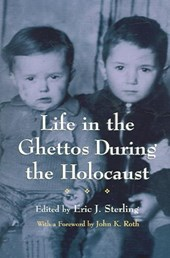 Life in the Ghettos During the Holocaust |  |