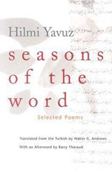 Seasons of the Word | Hilmi Yavuz |