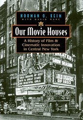 Our Movie Houses
