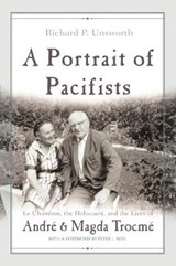 A Portrait of Pacifists | Richard Unsworth |