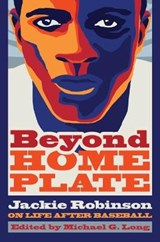 Beyond Home Plate | Michael G. Long |