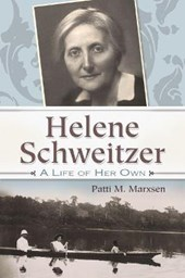 Helene Schweitzer