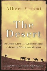The Desert | Albert Memmi |