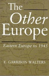 The Other Europe
