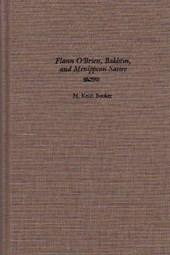 Flann O'Brien, Bakhtin, and Menippean Satire