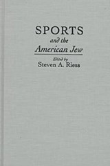 Sports and the American Jew |  |