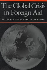 The Global Crisis in Foreign Aid | auteur onbekend |
