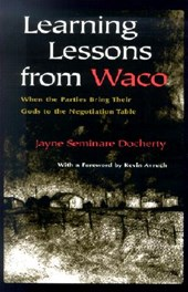 Learning Lessons from Waco