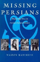 Missing Persians