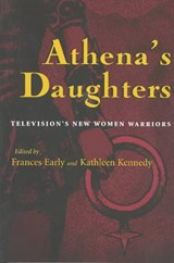 Athena's Daughters | auteur onbekend |
