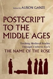 PostScript to the Middle Ages