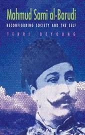 Mahmud Sami Al-Barudi