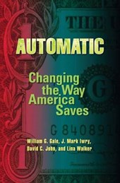 Automatic | William G. Gale |