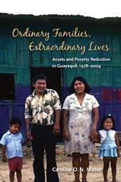 Ordinary Families, Extraordinary Lives