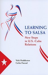 Learning to Salsa