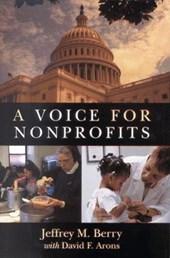 A Voice for Nonprofits