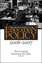 Brookings Papers on Education Policy