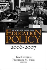 Brookings Papers on Education Policy |  |