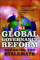 Global Governance Reform