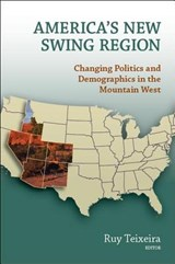 America's New Swing Region | auteur onbekend |