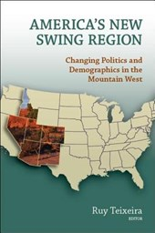 America's New Swing Region