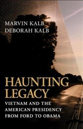 Haunting Legacy