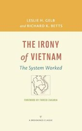 The Irony of Vietnam