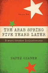 The Arab Spring Five Years Later | Hafez Ghanem |