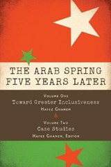 The Arab Spring Five Years Later |  |