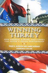 Winning Turkey | Gordon, Philip H. ; Taspinar, Omer |