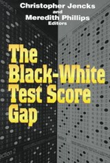 The Black-White Test Score Gap |  |
