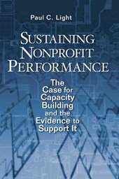 Sustaining Nonprofit Performance